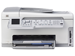 HP Photosmart C6188 All-in-One Printer
