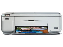 HP Photosmart C4524 All-in-One