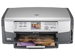 HP Photosmart 3108 All-in-One Printer