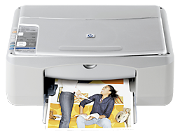 HP PSC 1213 All-in-One Printer