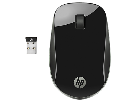 hp f2100a mouse driver