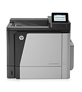 HP Color LaserJet Enterprise M651n
