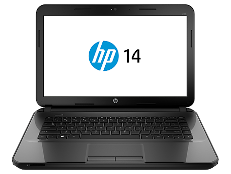 how to find my model number on my hp laptop