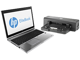 HP EliteBook 8570p Base Model Notebook PC