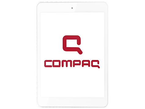 Compaq 8 平板電腦
