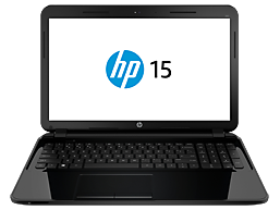 HP 15-d027se Notebook PC