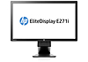HP EliteDisplay E271i 27-inch IPS LED Backlit Monitor (ENERGY STAR)