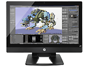 HP Z1 G2 Workstation (ENERGY STAR)