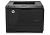 HP LaserJet Pro 400 Printer M401n