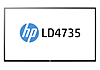 HP LD4735 47-inch LED Digital Signage Display
