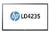 HP LD4235 42-inch LED Digital Signage Display