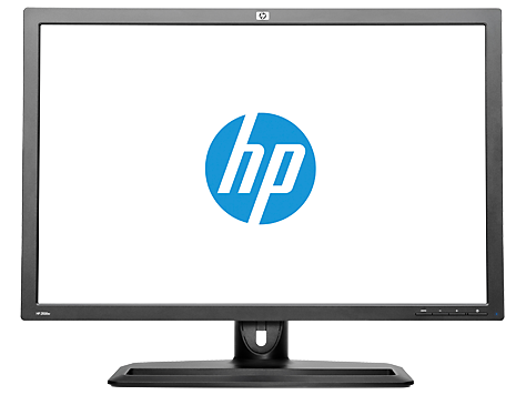 Monitor LCD HP ZR30w, S-IPS de 30 pulg.