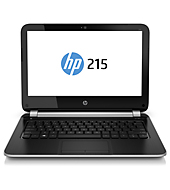 HP 215 G1 Notebook PC (ENERGY STAR)