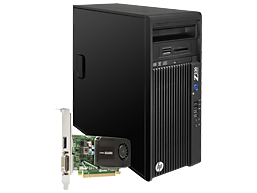 HP Z230 Tower Workstation