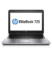 Promo Bundle - HP EliteBook 725 G2 Notebook PC - Buy 13 Notebooks for the price of 12! - Pricing includes $899 Savings until 1/31/2015 - J8U69UT-B13