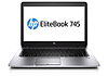 Promo Bundle - HP EliteBook 745 G2 Notebook PC - Buy 13 Notebooks for the price of 12! - Pricing includes $824 Savings until 1/31/2015 - J8U64UT-B13