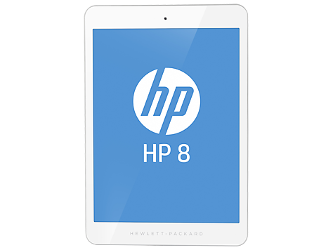 Планшет HP 8 Tablet