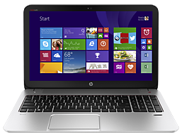 HP ENVY 15t-j100 Select Edition CTO Notebook PC