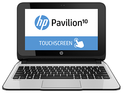 HP Pavilion 10 Touch 10-e000 Notebook PC BIOS drivers download for win 7 8 8.1 64 bit