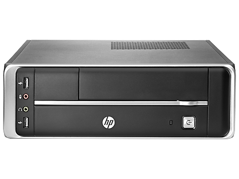 PC HP ProDesk 402 G1 con factor de forma reducido
