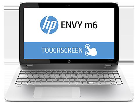 Купить HP ENVY m6-125 er D1M 5EA black: цена