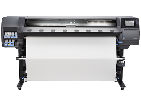 Impresoras HP Latex 360