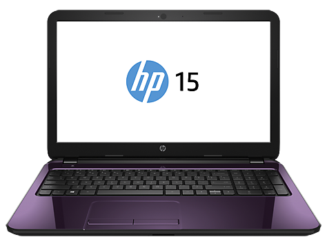 PC Notebook HP - 15-r124ns