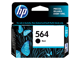 HP 564 Photosmart Ink Cartridges