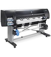 HP Designjet Z6800 60-in Photo Production Printer
