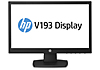 HP V193 18.5-inch LED Backlit Monitor (ENERGY STAR)