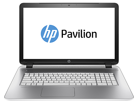 hp pavilion notebook 17 f207nm manuals hp customer. Black Bedroom Furniture Sets. Home Design Ideas