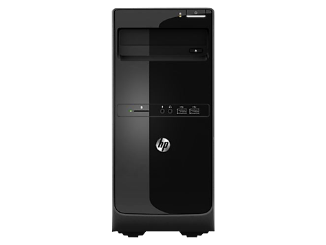 HP 100-000 Desktop PC series