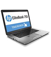 Promo Bundle - HP EliteBook 755 G2 Notebook PC - Buy 13 Notebooks for the price of 12! - Pricing includes $849 Savings until 1/31/2015 - J8U66UT-B13