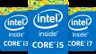 Intel® Core™ processors, built for performance