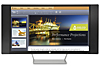 HP EliteDisplay S270c 27-in Curved Display (ENERGY STAR)