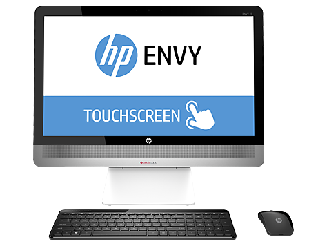 HP ENVY 23-o014 All-in-One Desktop PC Drivers and ...