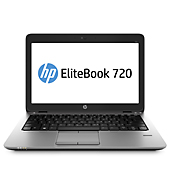 HP EliteBook 720 G1 Notebook PC (ENERGY STAR)