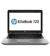 HP EliteBook 720 G1 Notebook PC (ENERGY STAR)