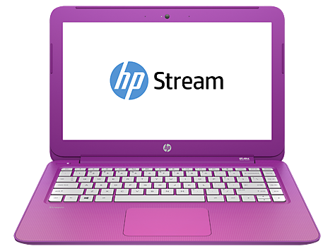 HP Stream 13-c000 notebook (+ DataPass)