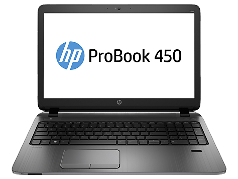 Notebook HP ProBook 450 G2