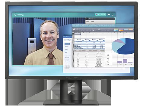 Monitor IPS UHD HP Z32s de 31,5pulgadas