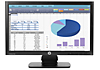 HP ProDisplay P202 20-inch Monitor (ENERGY STAR)