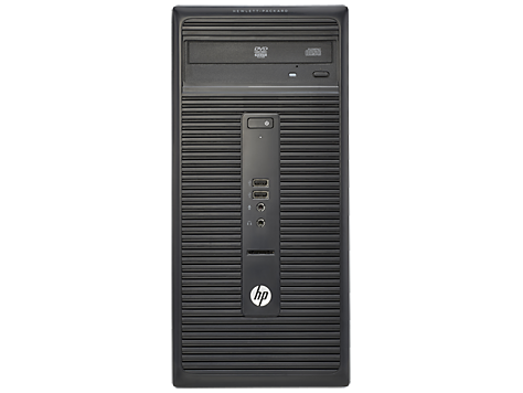HP 285 Pro G1-Microtower PC