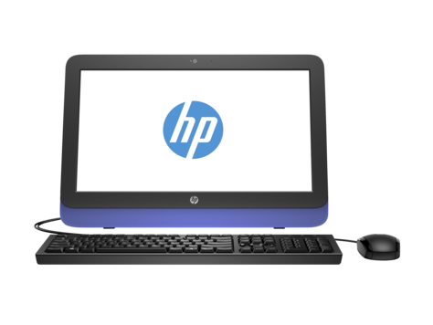 PC desktop All-in-One HP Pavilion serie 20-r000