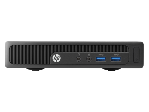 Mini ordinateur de bureau HP 260 G1