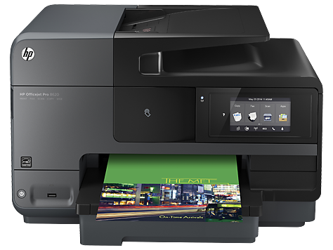 Impressora e-All-in-One HP Officejet 8620