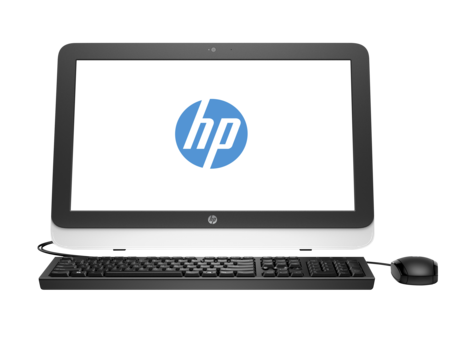 HP 22-3100 All-in-One desktop pc-serien
