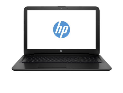 HP Notebook - 15t-ac000 CTO (ENERGY STAR)