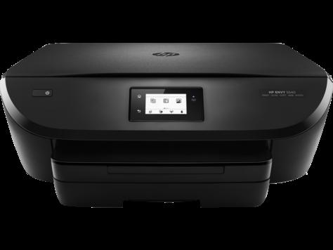 Impresora Todo-en-Uno HP ENVY 5540