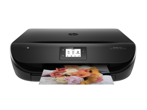 hp printer drivers and software